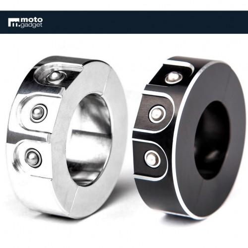 Motogadget M-Switch Mini - Commodo Alu 3 boutons