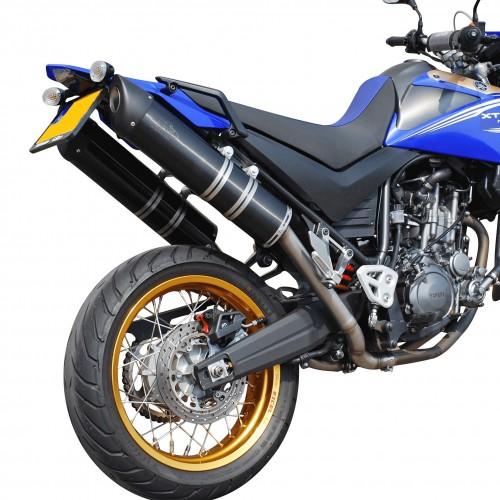 Silencieux G&G Bike - XT660 - Yamaha