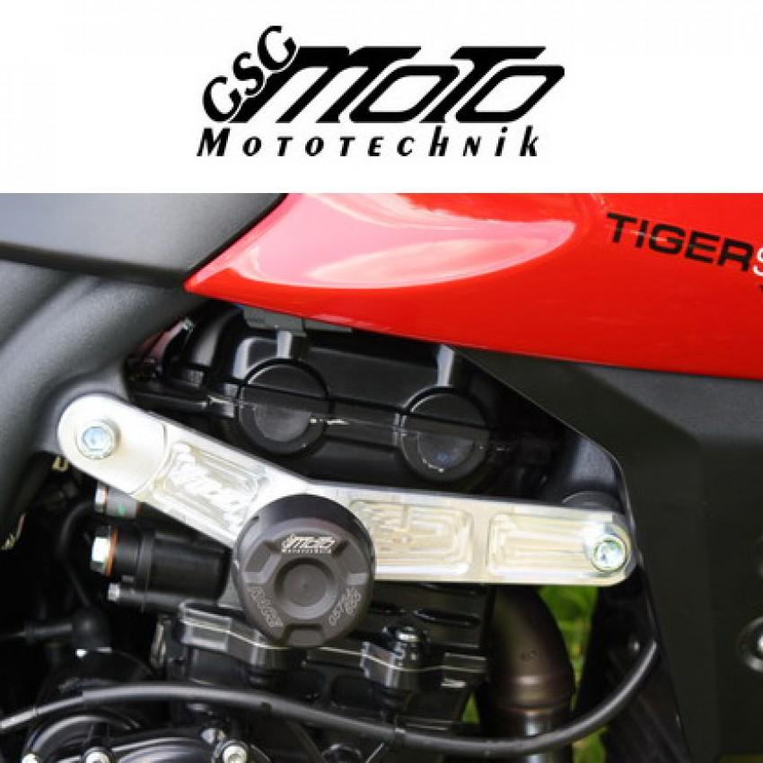 Kit protection GSG Triumph Tiger Sport