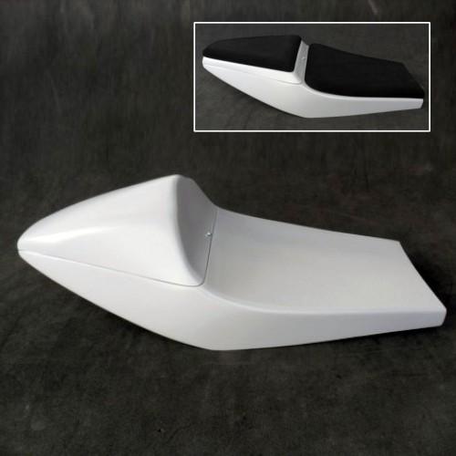 Coque Cafe Racer biplace+capot de selle PS Design zcr07
