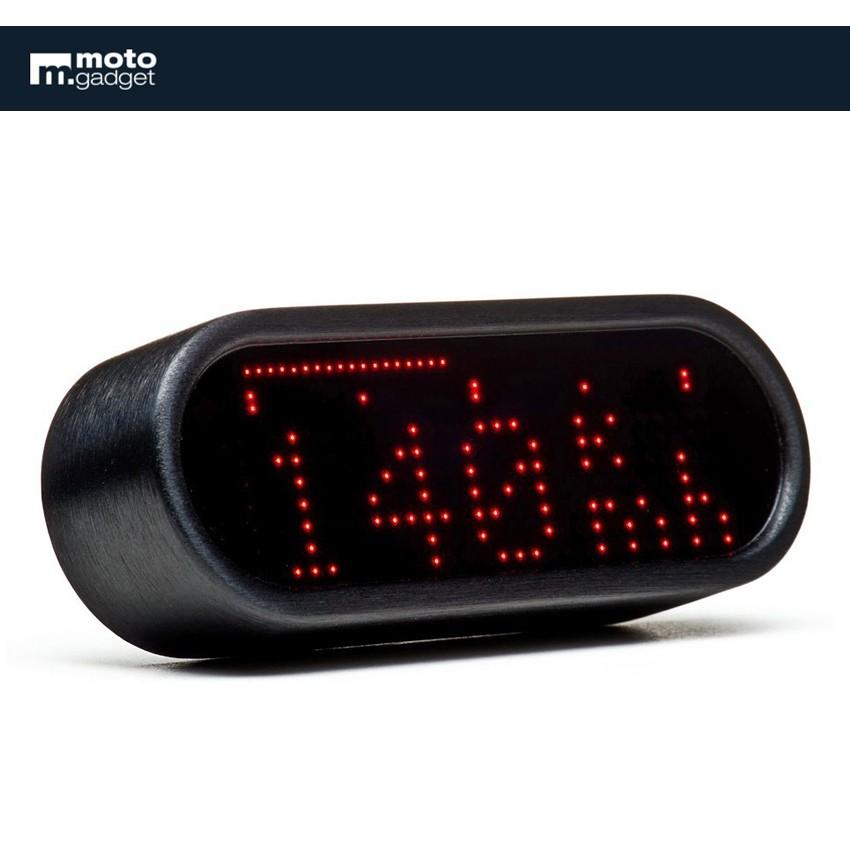 Compteur digital Motogadget Motoscope Mini