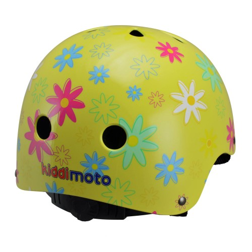 Casque Kiddimoto Flower