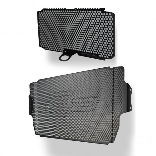 Grilles de radiateurs Evotech Performance - Multistrada 950 - Ducati