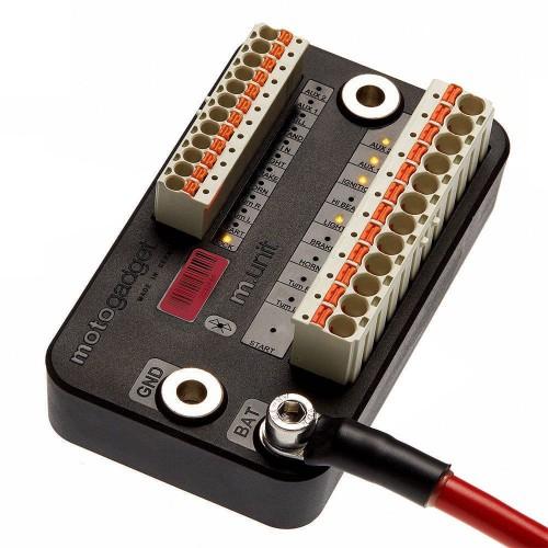 Centrale électronique Motogadget m.unit Basic