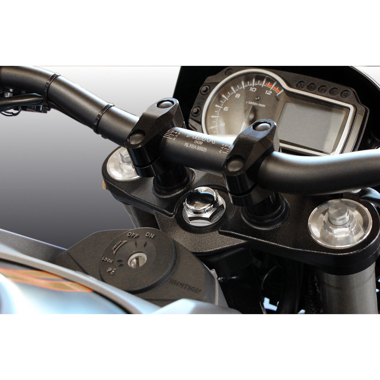 guidon abm streetbike fat bar 28mm booster krax moto. Black Bedroom Furniture Sets. Home Design Ideas