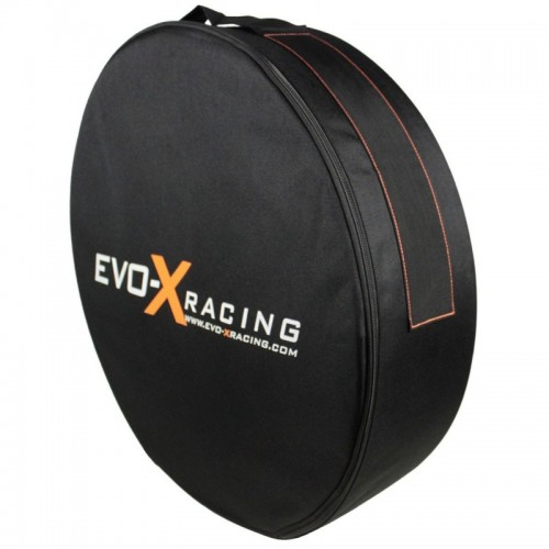 Sac à roue Wheelie Bag Evo X Racing pour SBK et SM