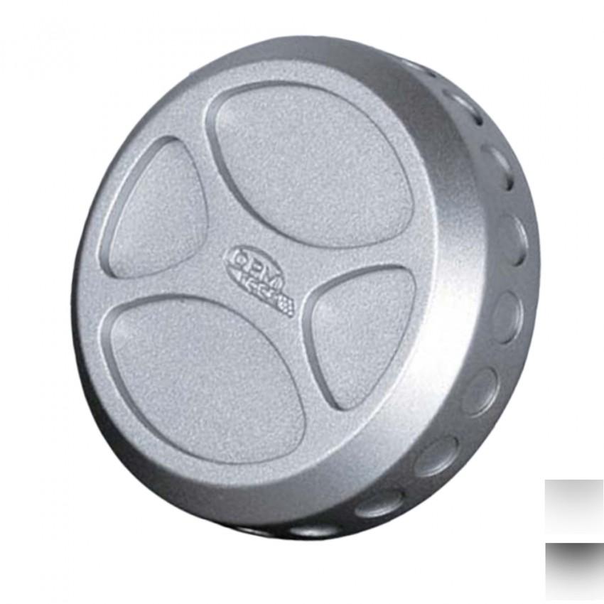Couvercle de réservoir de frein DePrettoMoto - NISSIN