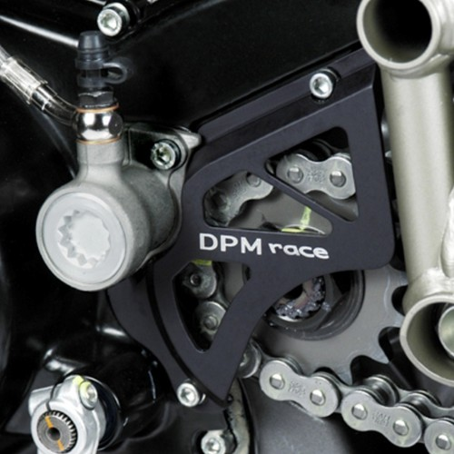 Protège pignon alu DePrettoMoto - Streetfighter - Ducati
