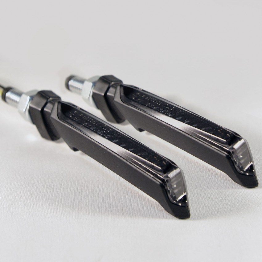 Clignotants à led séquentiels Chaft Hammer