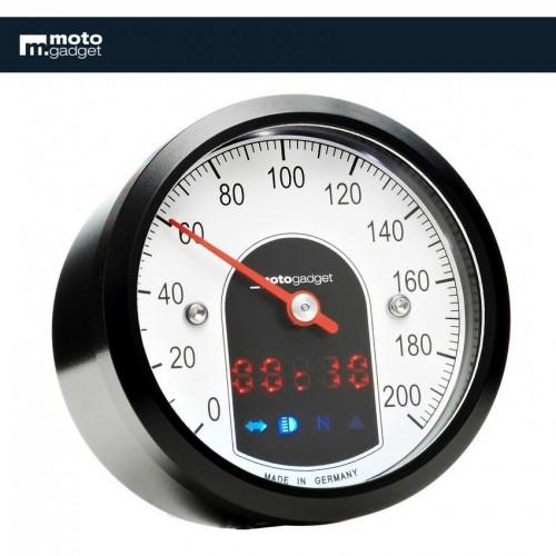 Compteur Motogadget Motoscope Tiny
