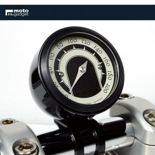 Cuvelage Cup Streamline pour compteur Motogadget Motoscope Tiny