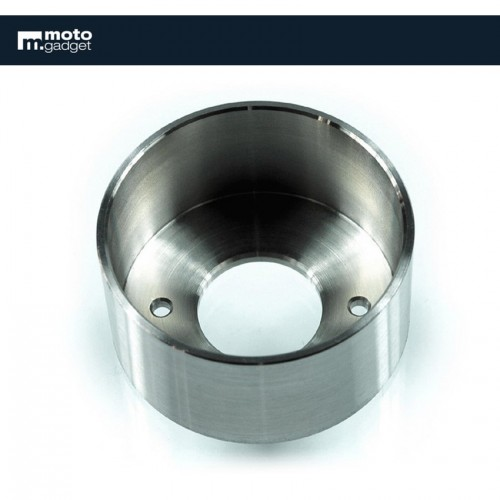 Motogadget Motoscope Tiny Support Cup Inox