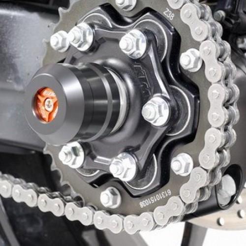 Kit protection roue arrière GSG - Superduke 1290R - KTM