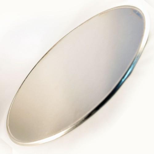 Plaque numéro aluminium Highway Hawk 280x225mm