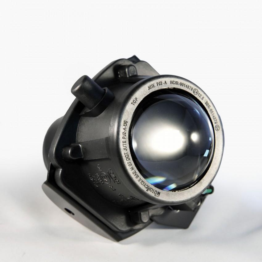 optique lenticulaire 60mm code phare veilleuse krax moto. Black Bedroom Furniture Sets. Home Design Ideas
