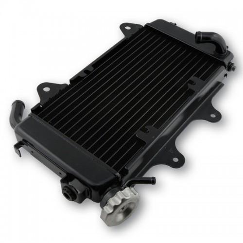 Radiateur type origine Motoprofessional - Duke 125-200 - KTM