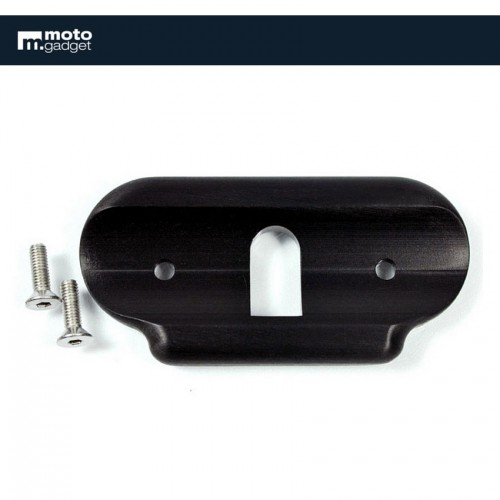 "Motogadget Motoscope mini ""Combi"" support guidon Bolt-on"