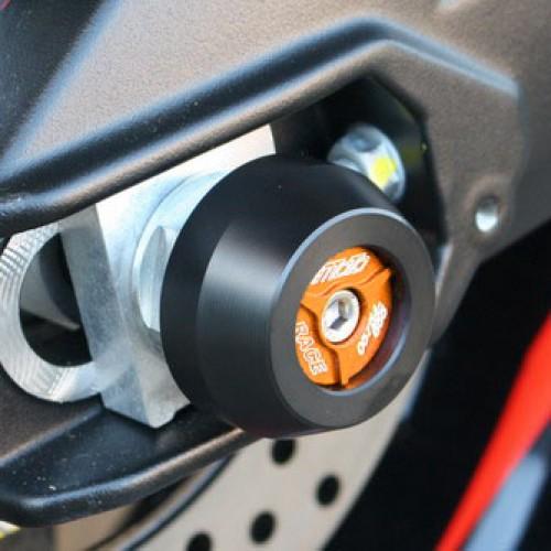 Kit protection de roue arrière GSG - Shiver 900 / Dorsoduro 900 2018+ - Aprilia
