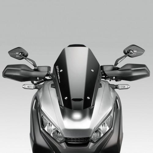 """Saute vent alu DePretto Moto """"Exential"""" - X-ADV - Honda"""