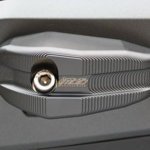 Protections de tablier GSG Mototechnik - X-ADV - Honda