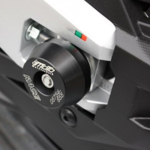 Kit protection de roue arrière GSG Motoechnik - X-ADV - Honda