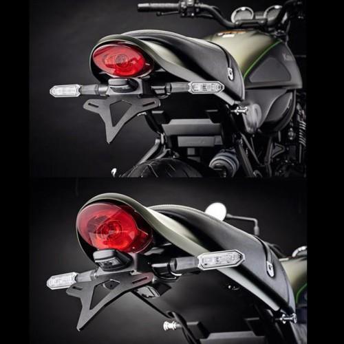 Support de plaque Evotech Performance - Z 900 RS - Kawasaki