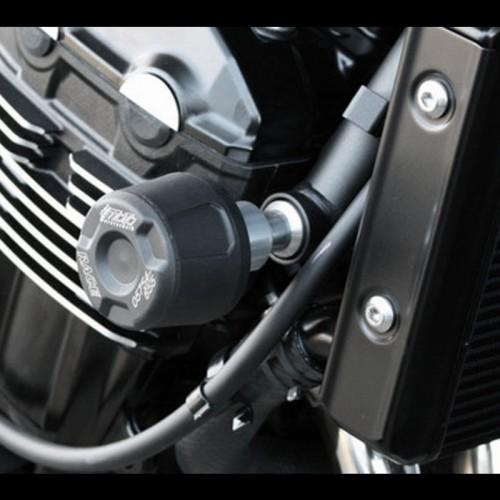 "Kit protection GSG Mototechnik ""Duo Safety"" - Z 900 RS 2018 - Kawasaki"