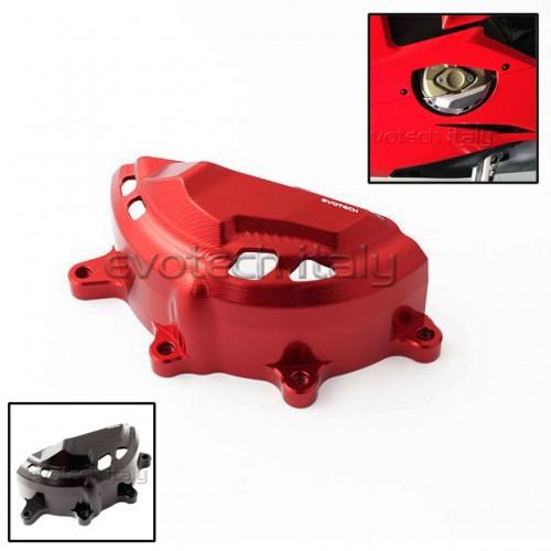Protection de carter d'alternateur Evotech - Panigale V4 - Ducati