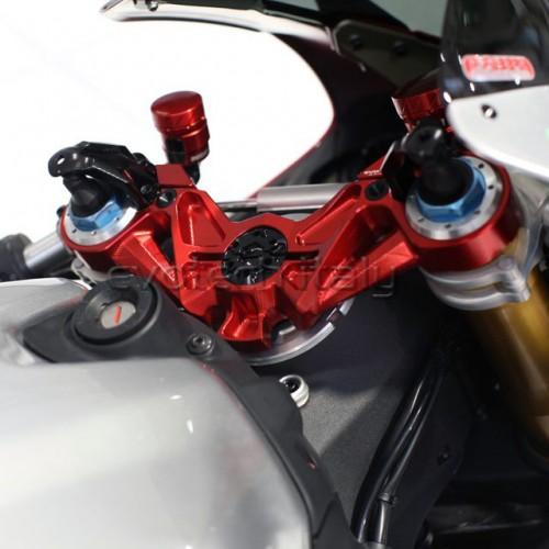 Té supérieur Evotech - Panigale 959 / 989 - Ducati