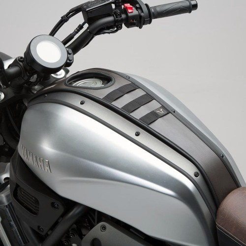 Sangle de réservoir SW Motech Legend Gear - XSR 700 - Yamaha