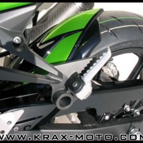 Garde boue Ar. Ermax bicolore 2009 - Z 750 - Kawasaki