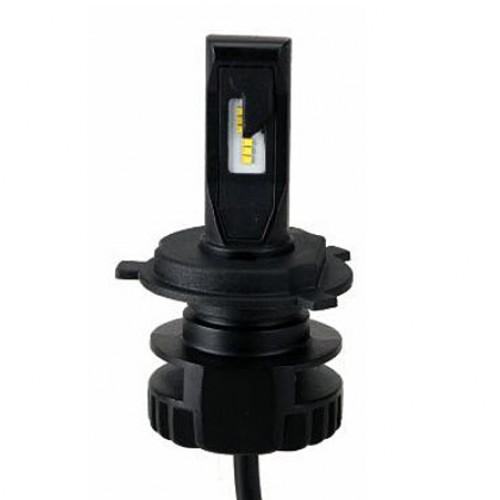 Ampoule à leds H4 + ballast