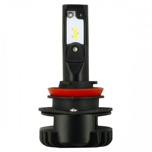 Ampoule à leds H11 + ballast