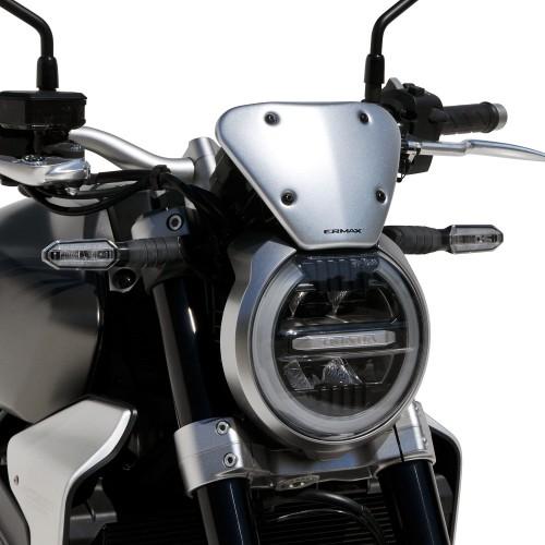Saute vent Ermax aluminium anodisé 2018/2019 - CB 1000 R - Honda