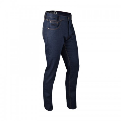 Jean moto Skeed Ultimate brut