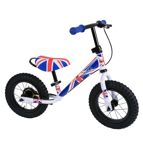 Draisienne Kiddimoto Metal Junior Max Super Jack