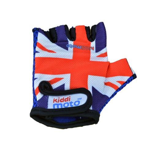 Gants mitaines Kiddimoto Union Jack