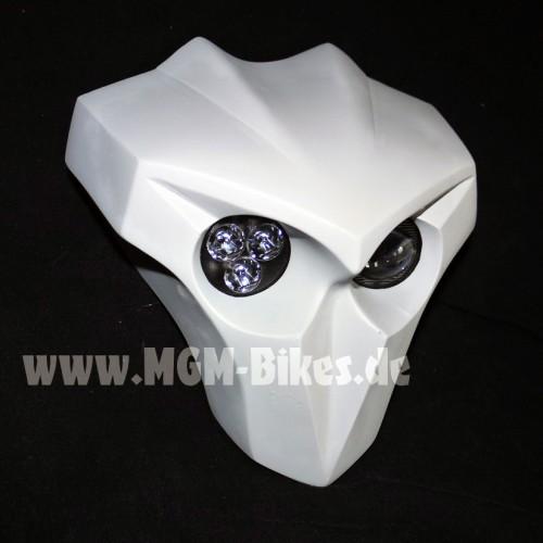 Tête de fourche MGM Bikes LM 681 Scarface