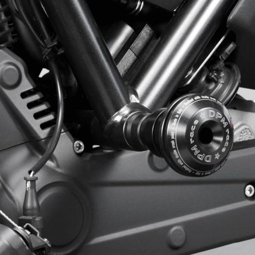 Kit protection moteur DePrettoMoto - Scrambler 400 / 800 - Ducati