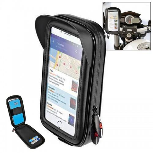 Etui de téléphone universel Lampa Opti-Case