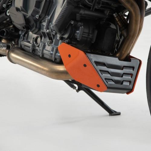 Sabot moteur alu SW Motech - Duke 790 2018+ - KTM