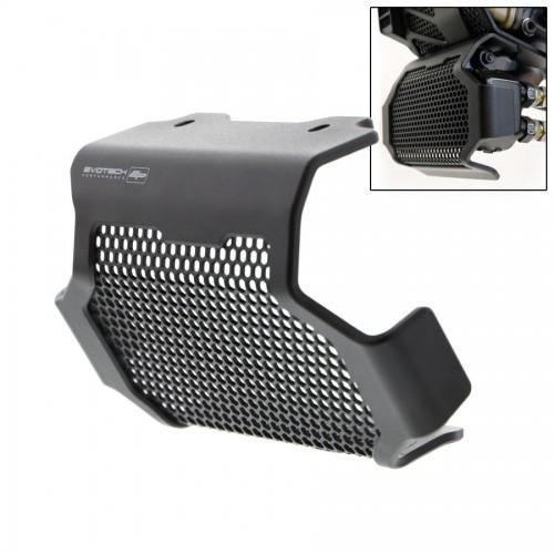 Grille de radiateur d'huile Evotech Performance - Hypermotard 950 - Ducati