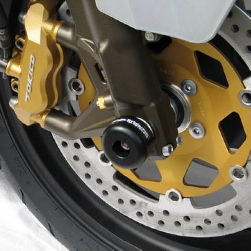 Kit protection roue avant GSG Mototechnik - ZX12 R 2002+ - Kawasaki