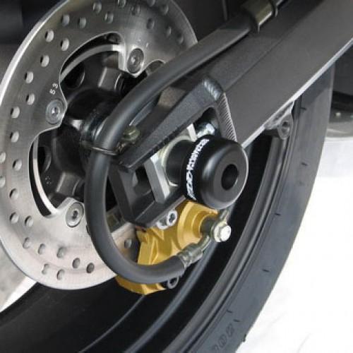 Kit protection roue arrière GSG Mototechnik - ZX12 R 2002+ - Kawasaki