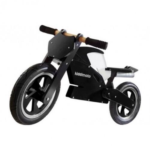 Draisienne Kiddimoto Superbike Noir