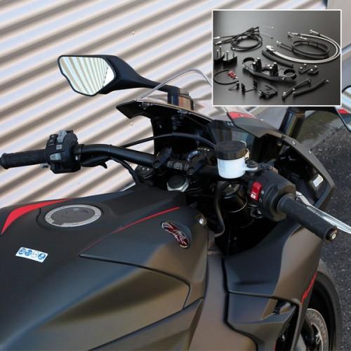 Kit streetbike ABM - CBR 1000 RR 2017-20 - Honda