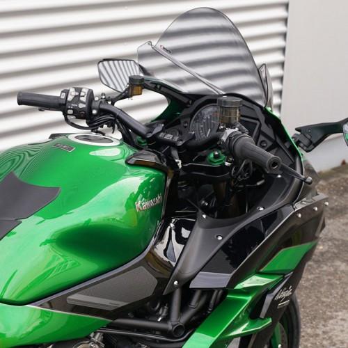 Kit streetbike ABM - H2 SX /SE - Kawasaki