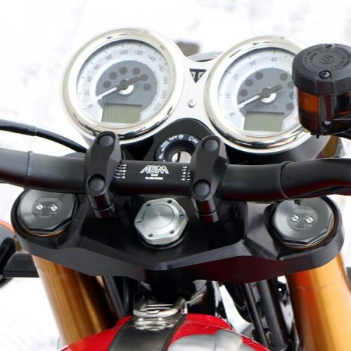 """Kit streetbike - Thruxton """"R"""" ABS 2018+ - Triumph"""