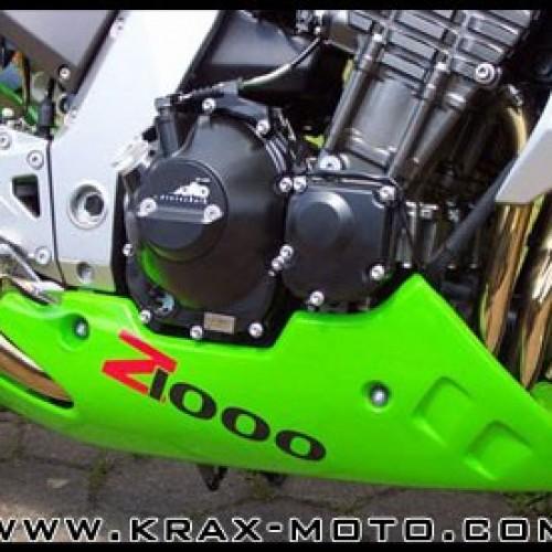 Sabot Road GSG 2003-2006 - Z 1000 - Kawasaki