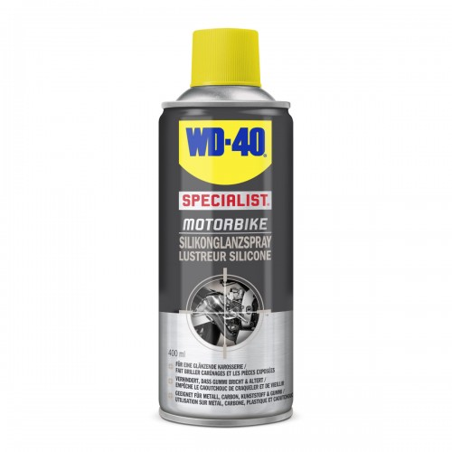 WD-40 Lustreur silicone 400ml